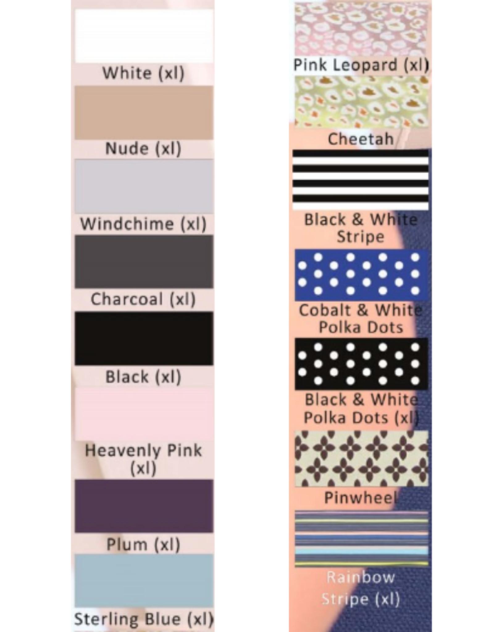 Seamless Bikini panty (10-14)
