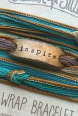 Boho Wrap Bracelet