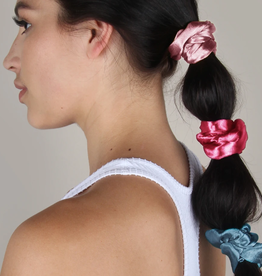 Banded Jaipur Palace 3 pack scrunchies