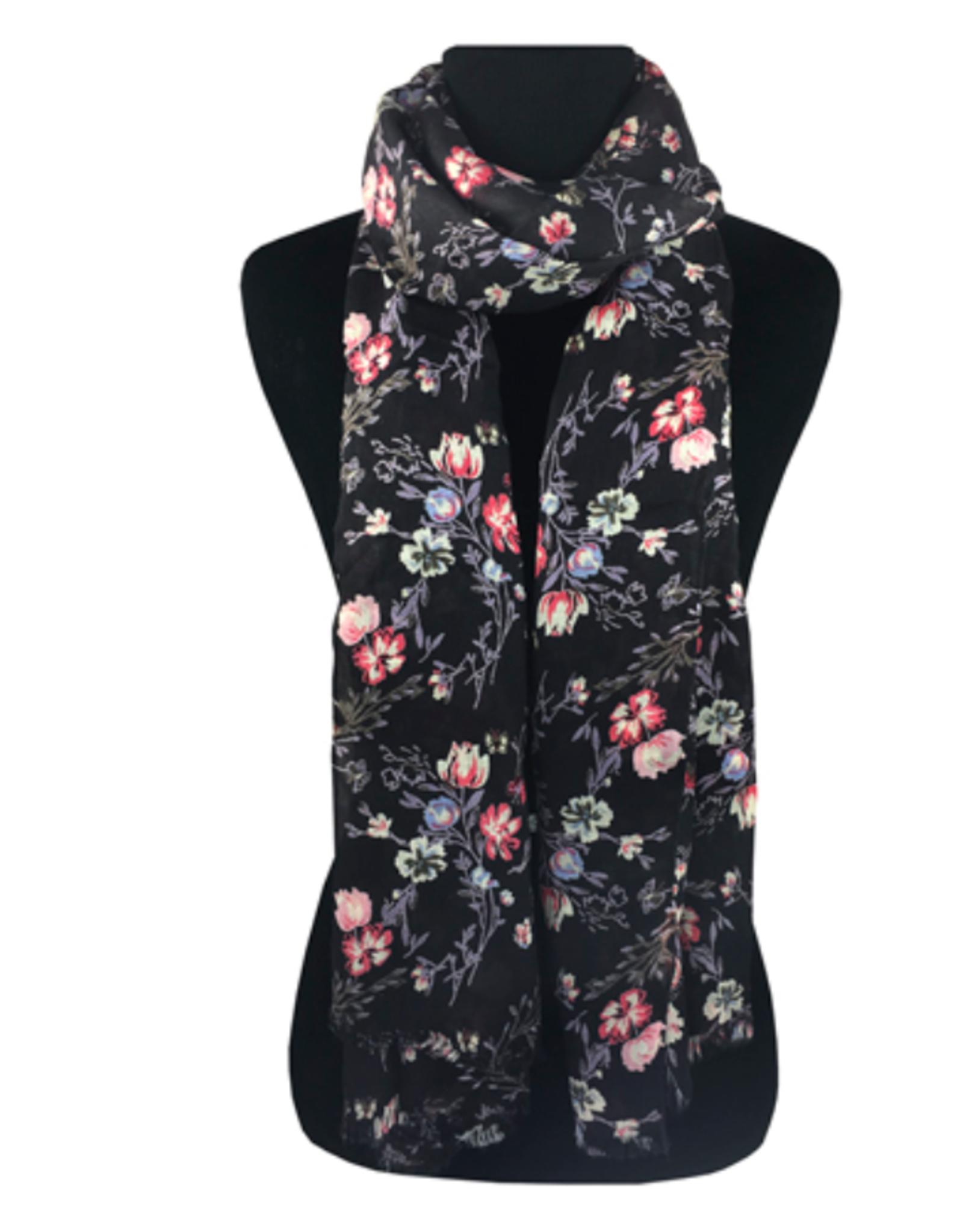 Coolidge scarf