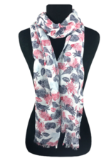 Whitby scarf