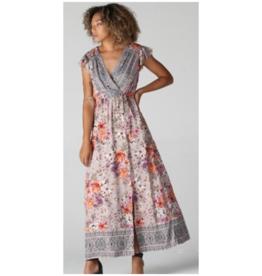 Garden dress