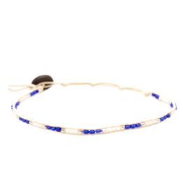 Seedbeed anklet- 10455