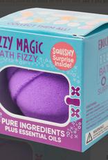 Fizzy Magic Squishy Surprise Bath Bomb
