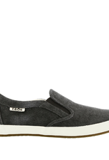 Dandy canvas shoe- Charcoal Wash
