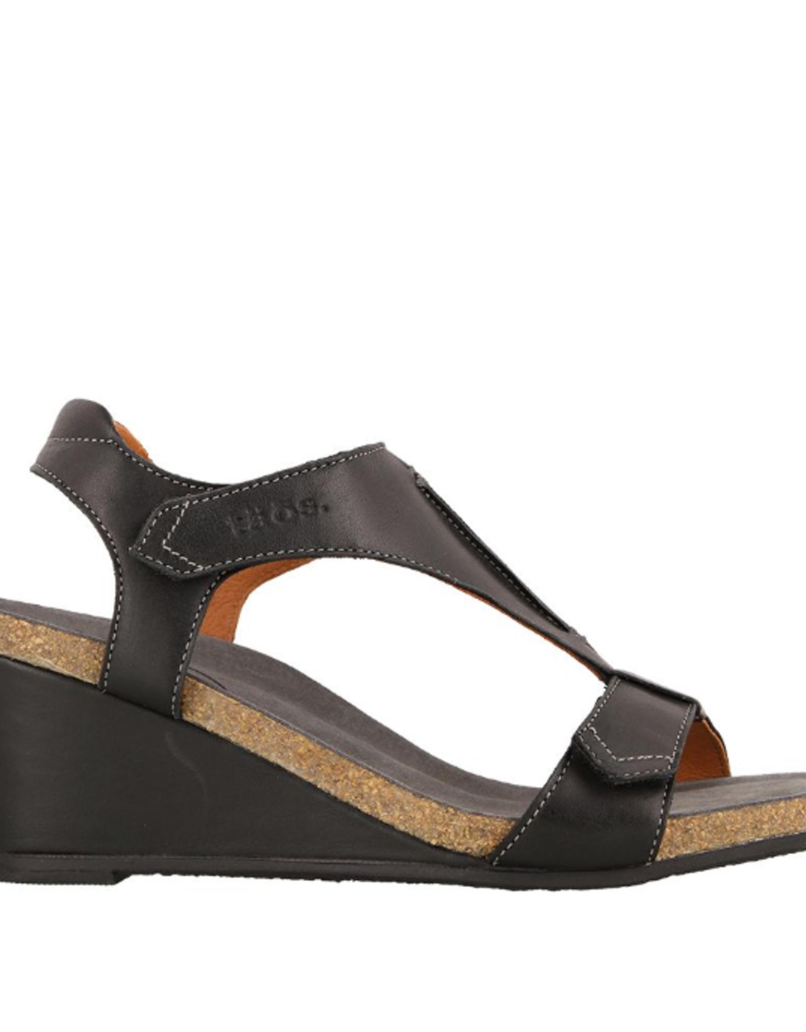 Sheila sandal- Black