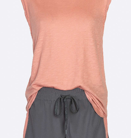 PJ Salvage Dusty rose tank