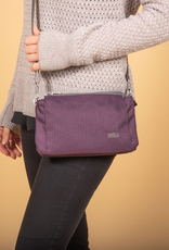 Stride wristlet- Blackberry