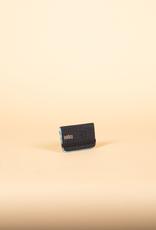 RFID Mini Wallet 2.0 Black Morel