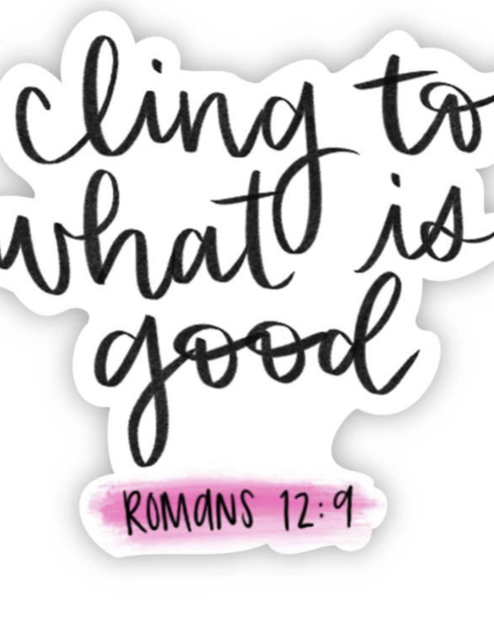 Big Moods John 4:18