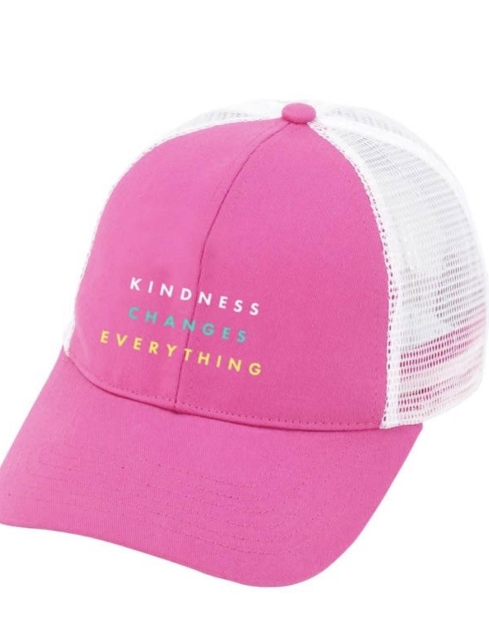 Viv&Lou Kindness changes cap