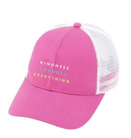 Viv&Lou Kindness changes cap