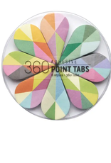 Girl of All Work Pirouette - point tabs