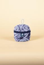 Bloom Packable Tote- Geo Wash