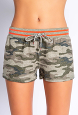 PJ Salvage Soft Camo short