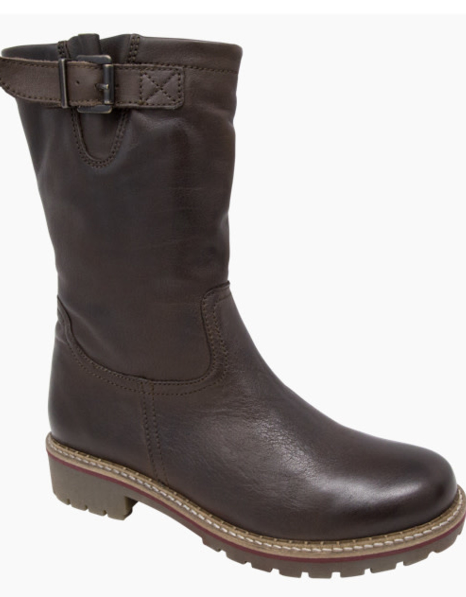 Thistle Boot- Brown