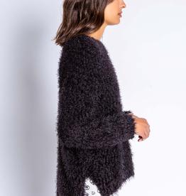 PJ Salvage Knobby Knit Sweater