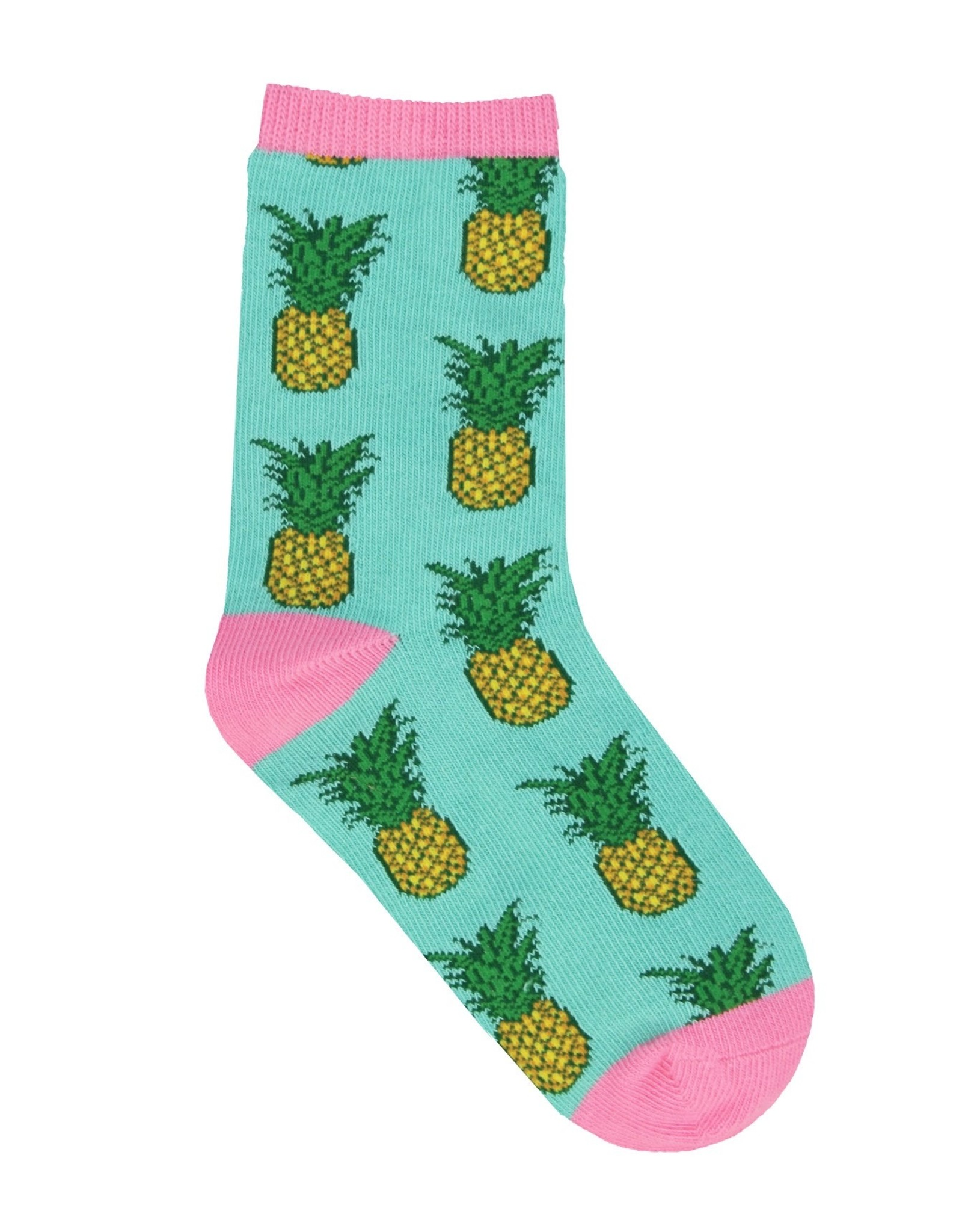 Sock Smith Pineapple socks