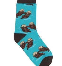 Sock Smith Otter socks