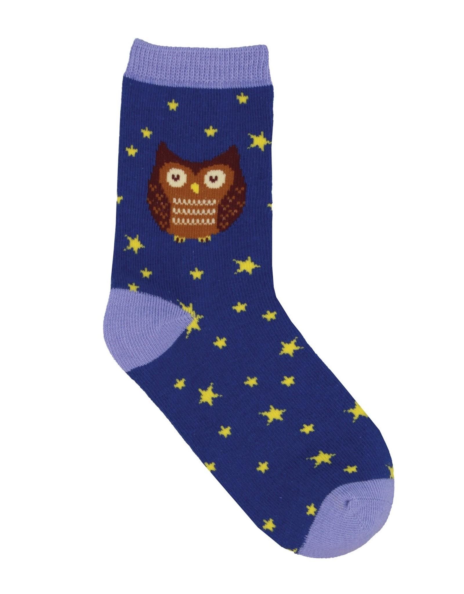 Sock Smith Owl socks