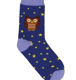 Sock Smith Owl socks