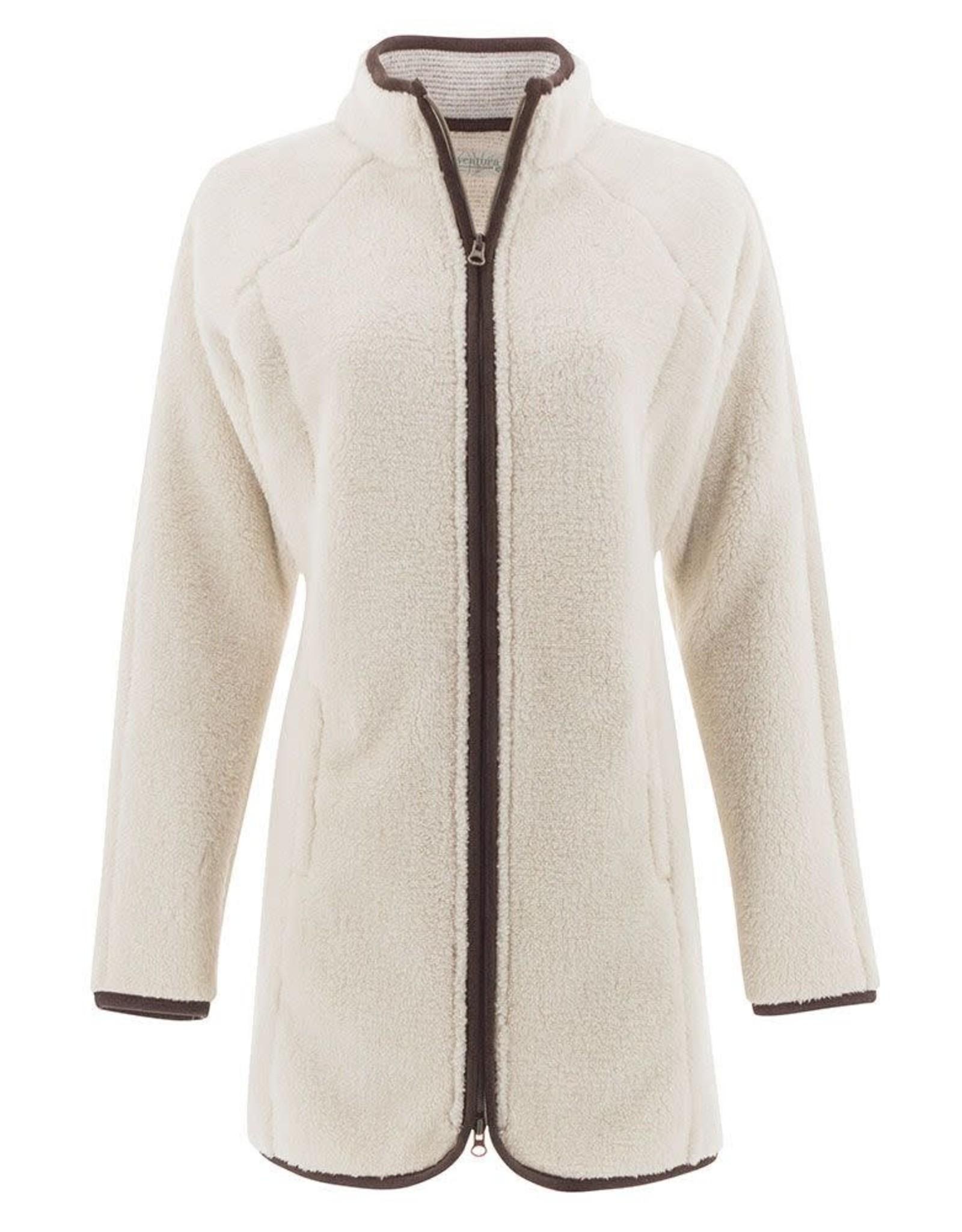 Aventura 30% off FINAL SALE- Tamsin Jacket- White