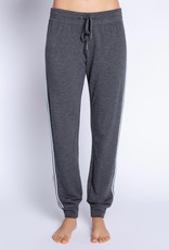 PJ Salvage Wish Pant- Charcoal
