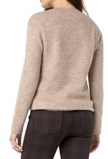 Liverpool Cozy Crewneck Sweater