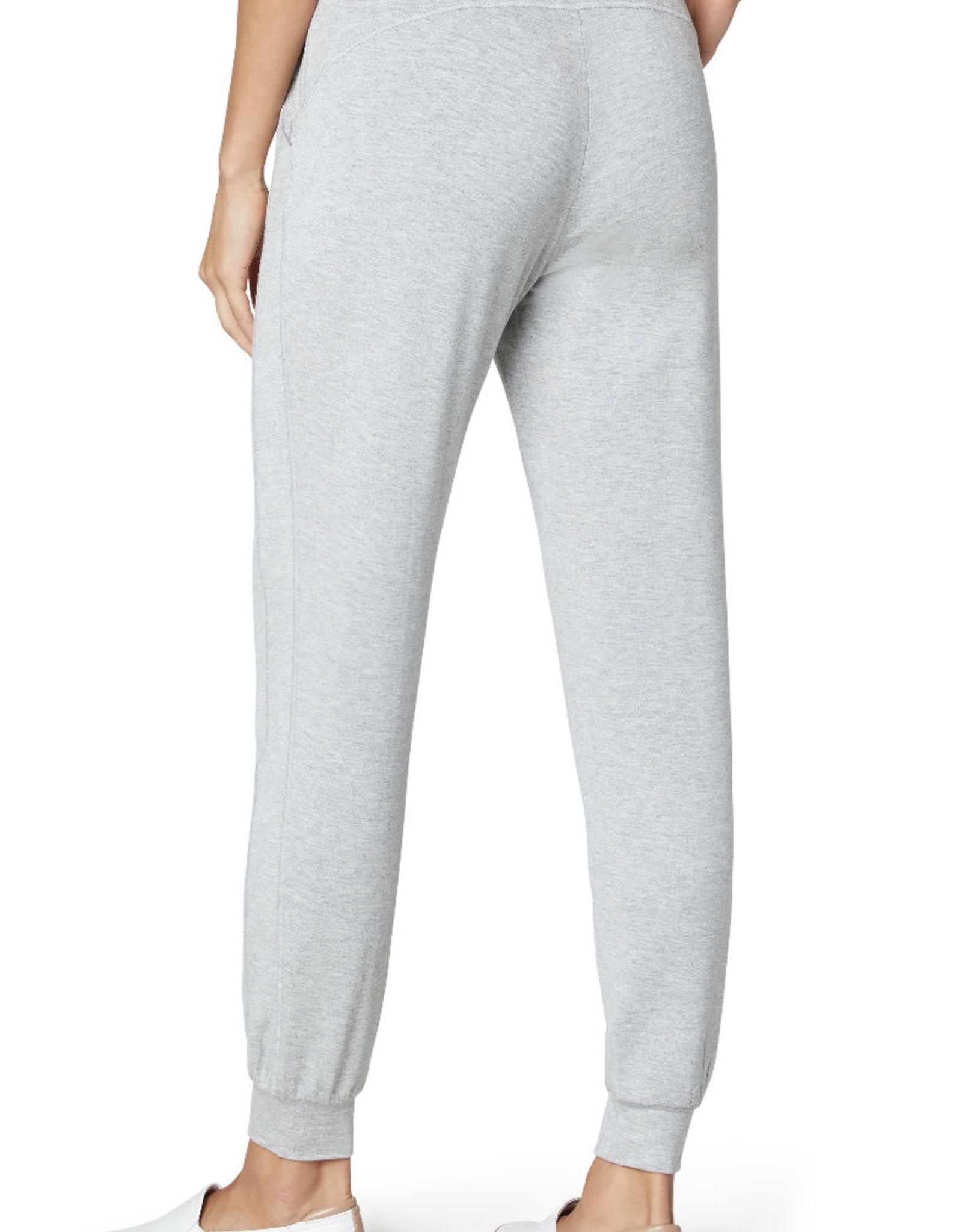 Liverpool Soft jogger pant- Grey