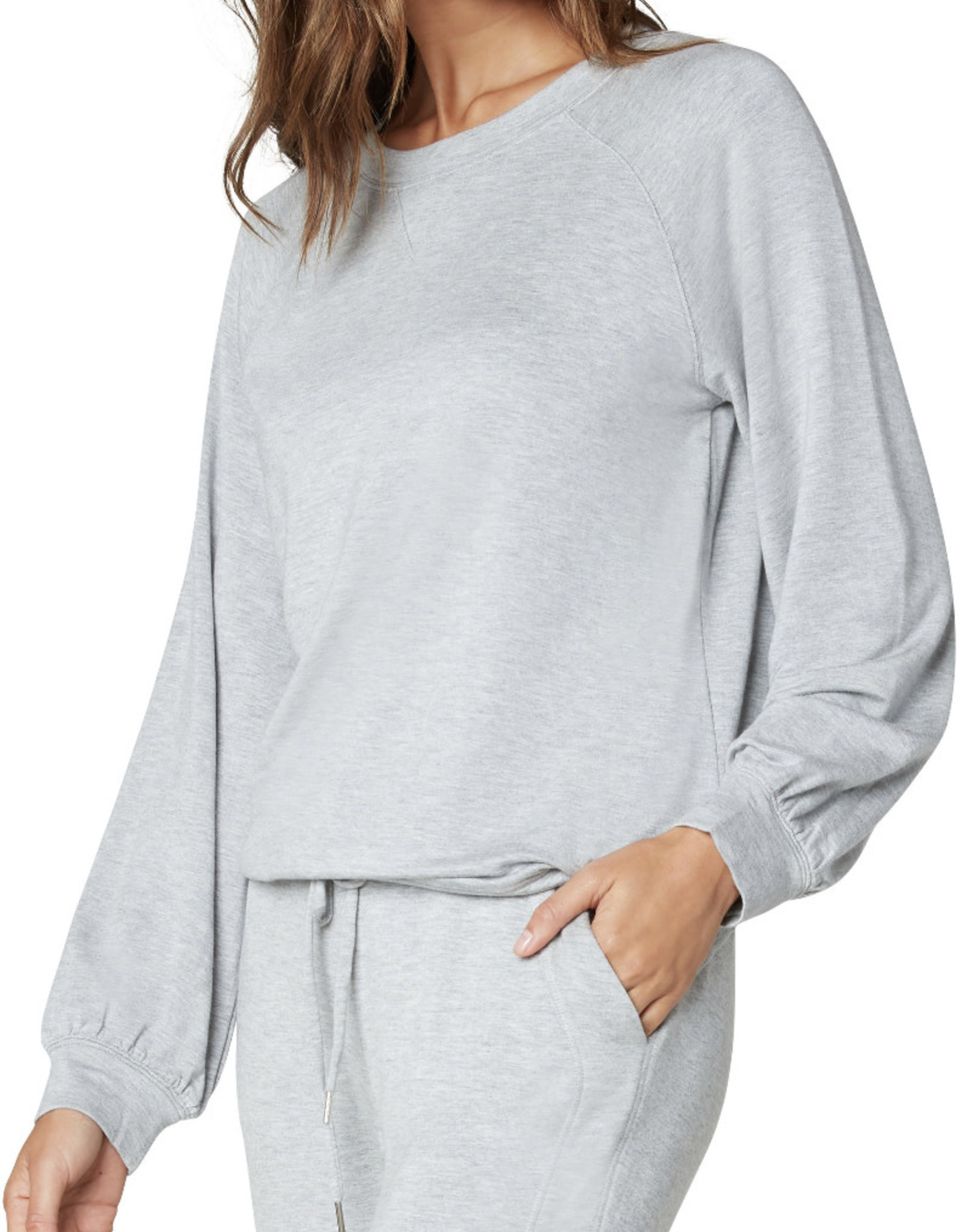 Liverpool Raglan pullover