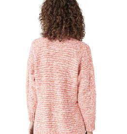 Turtleneck Tunic Sweater