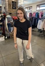 PJ Salvage Bulldog pants