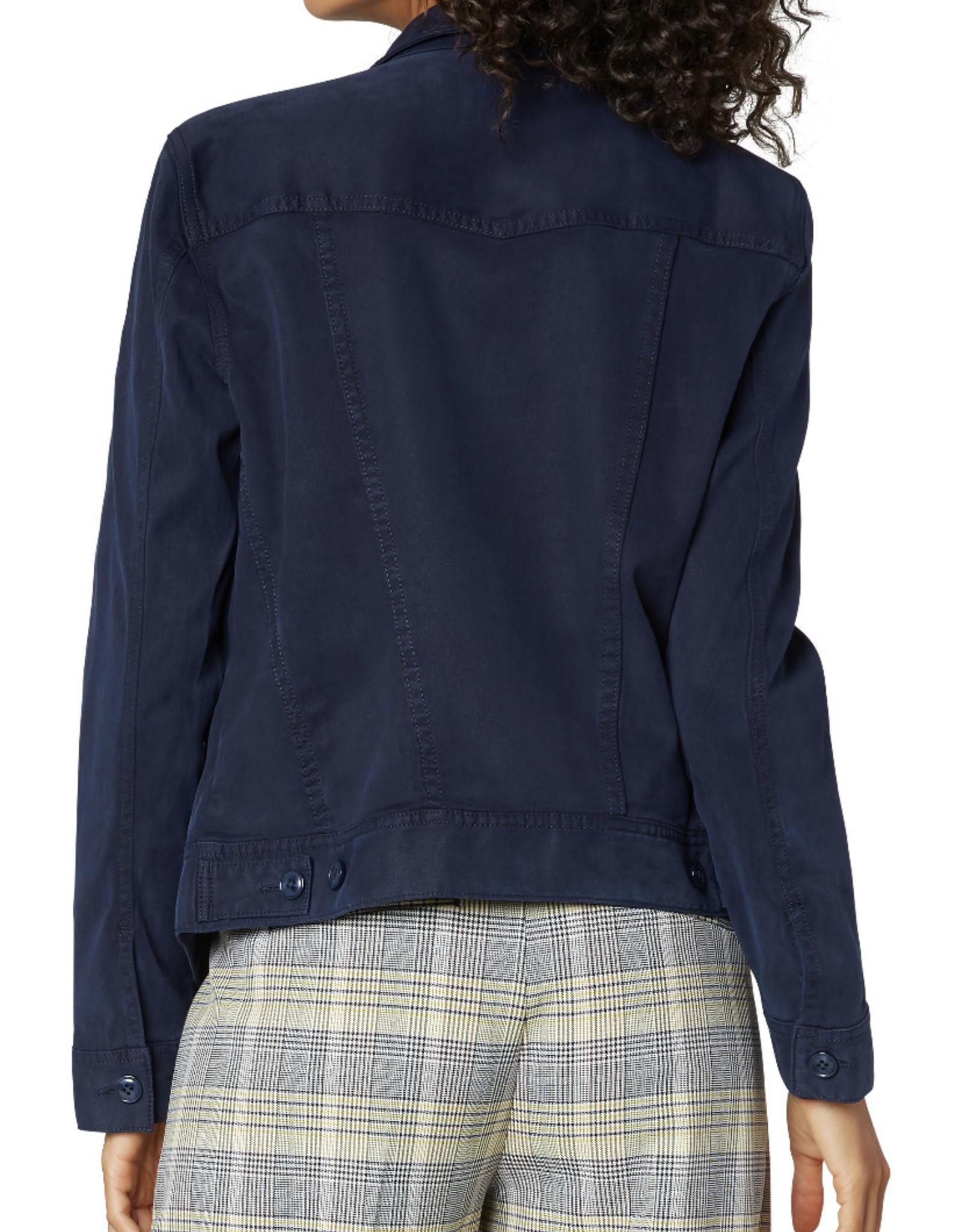 Liverpool Classic jacket navy