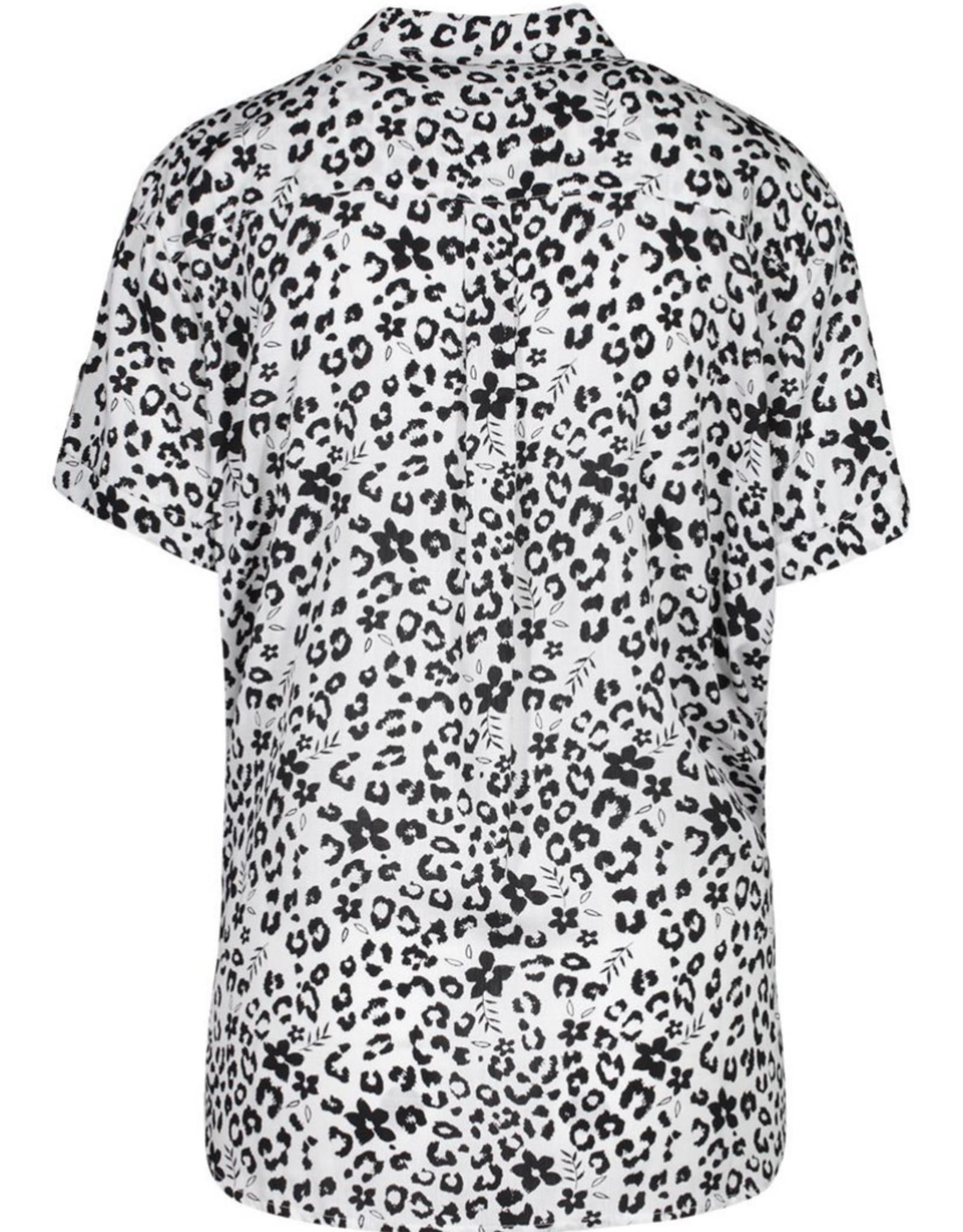 Roll-up s/s shirt