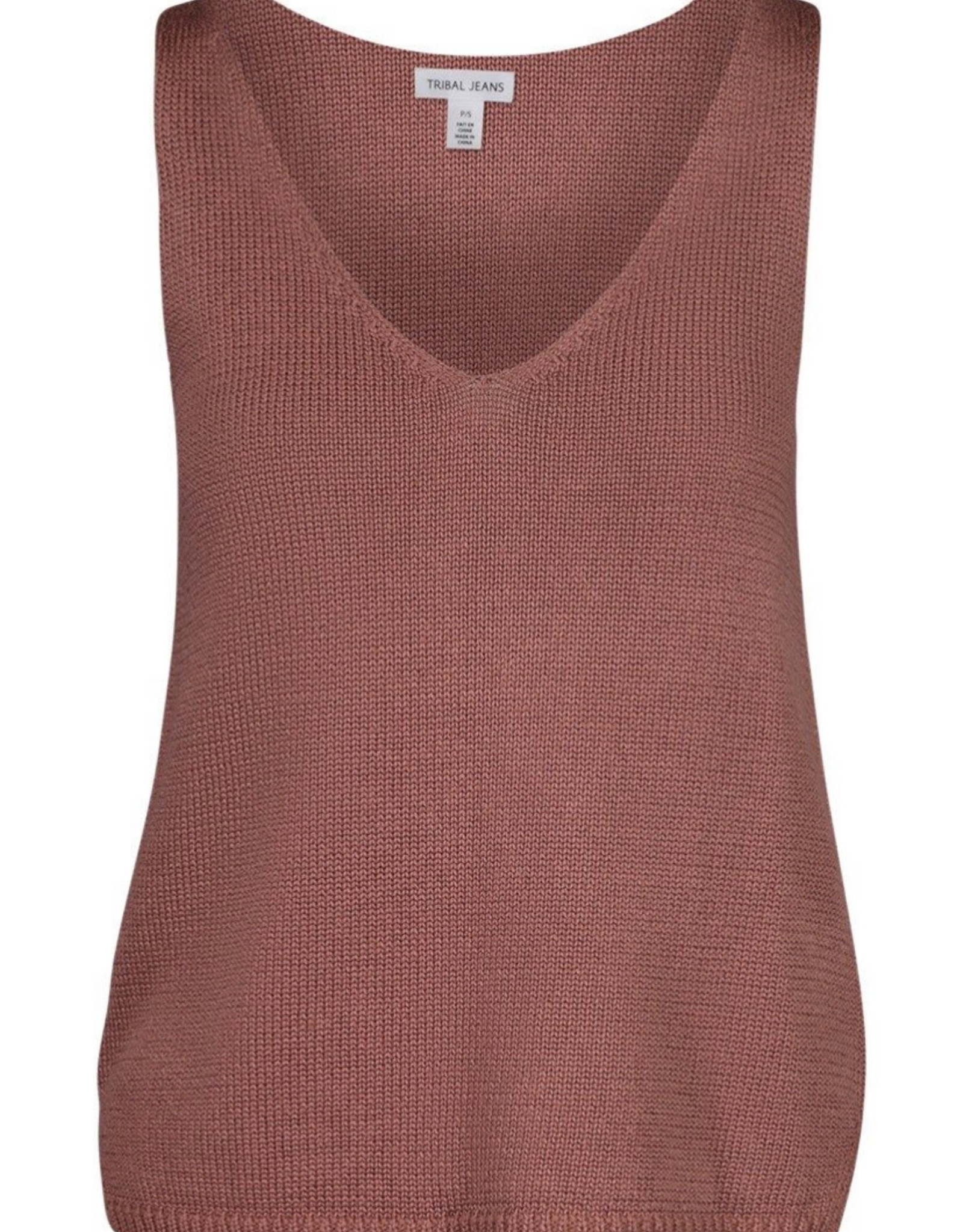 Sweater cami Gazelle