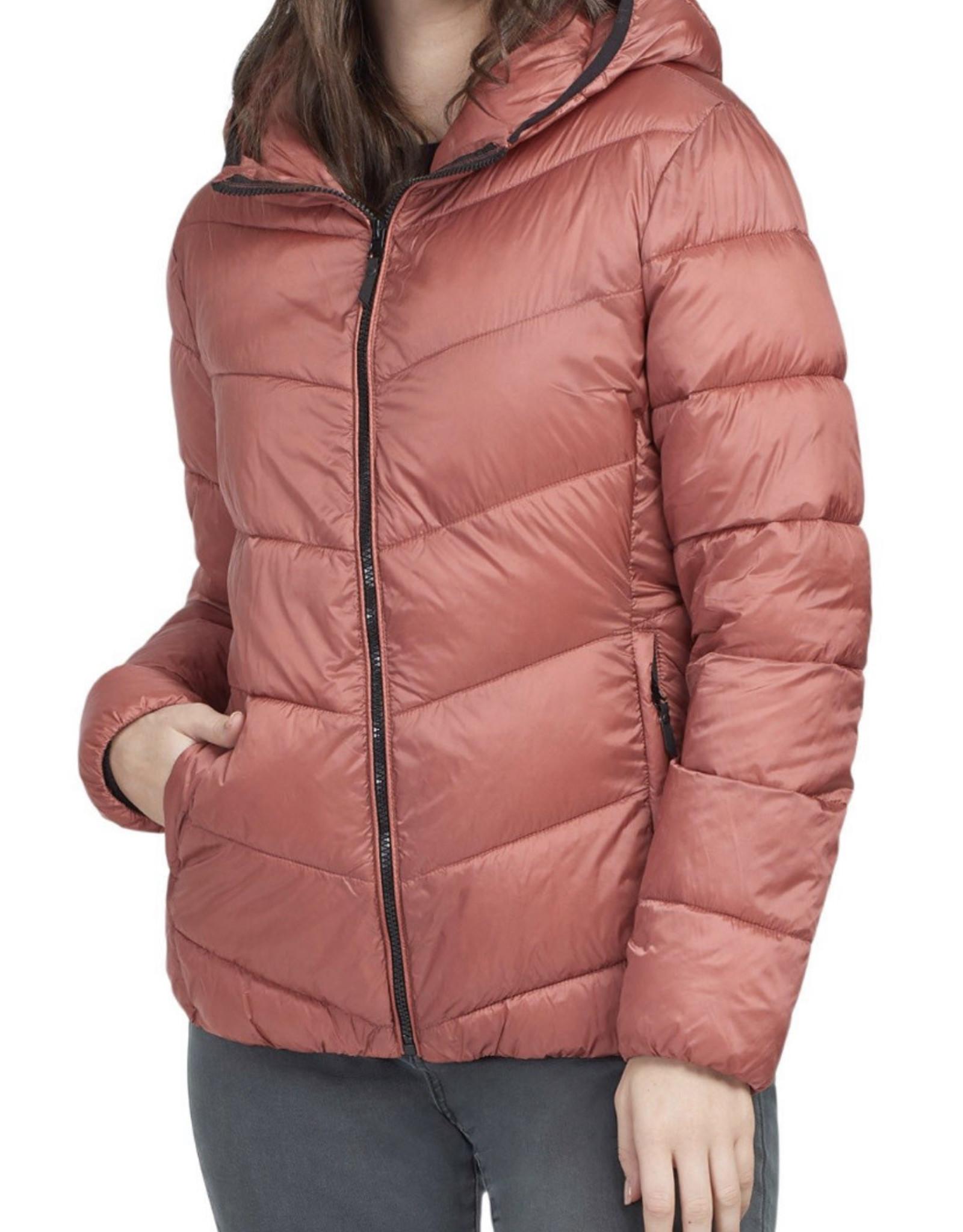 Puffer jacket Tawny