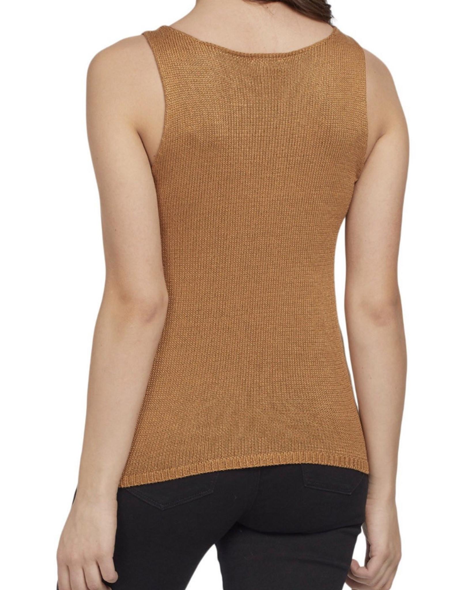 Sweater cami Ochre