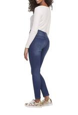 Sophia curvy jean River Blue
