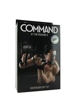 SIR RICHARDS' - COMMAND - SUSPENSION CUFFS