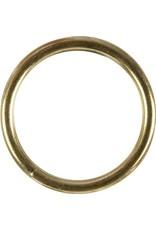 CALEXOTICS CALEXOTICS - GOLD RING - LARGE