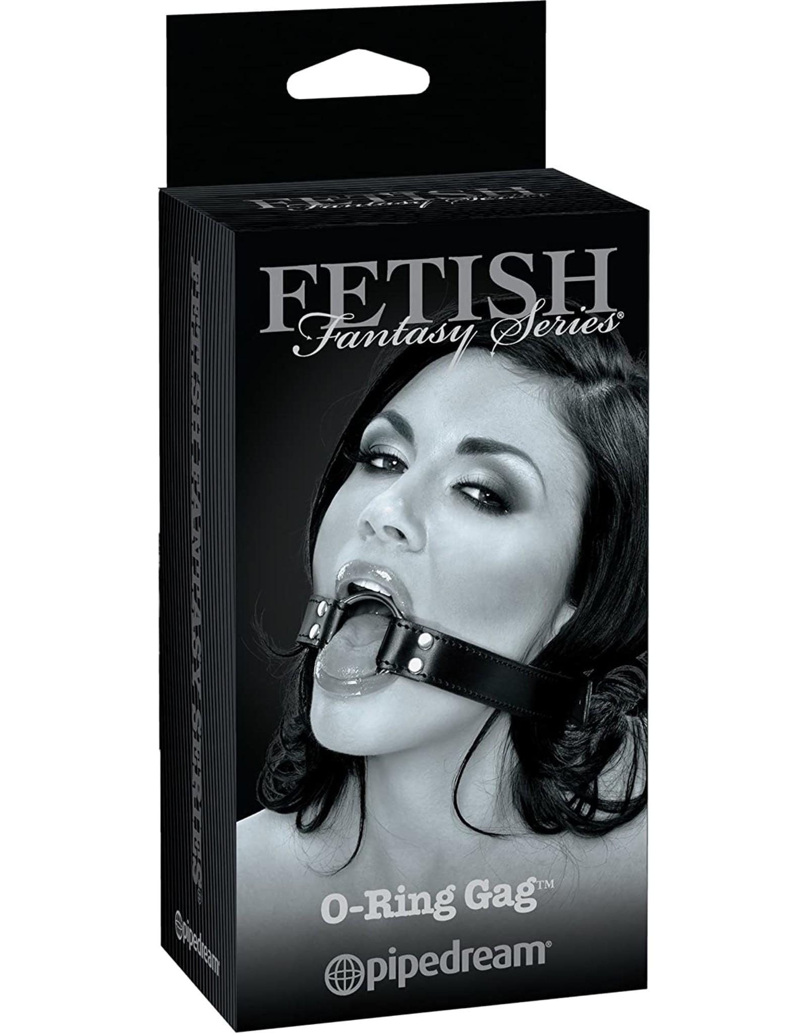 FETISH FANTASY FETISH FANTASY - O-RING GAG