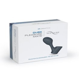 WE-VIBE WE-VIBE - TANGO - PLEASURE MATE ATTACHMENT - DUSK