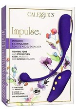 IMPULSE - INTIMATE E-STIMULATOR REMOTE KEGEL EXERCISER