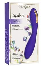 IMPULSE - INTIMATE E-STIMULATOR WAND