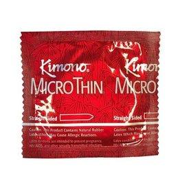 KIMONO - MICRO THIN x3