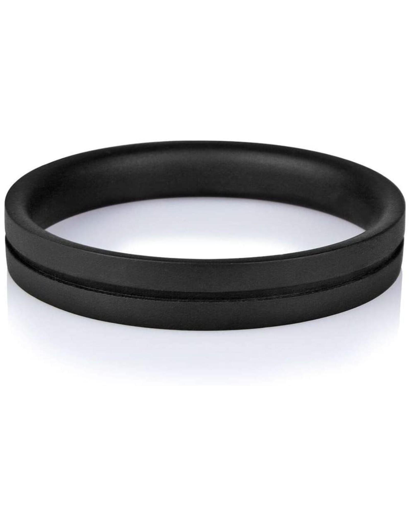 SCREAMING'O - RING'O PRO XXL COCK RING - BLACK