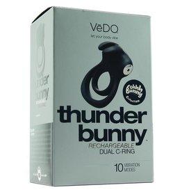 VEDO VEDO - THUNDER BUNNY DUAL - BLACK
