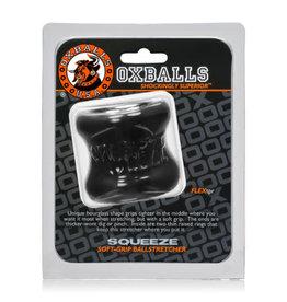 OXBALLS OXBALLS - SQUEEZE BALL STRETCHER - BLACK