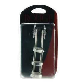 ROUGE - STAINLESS STEEL CAT CLAW PINWHEEL