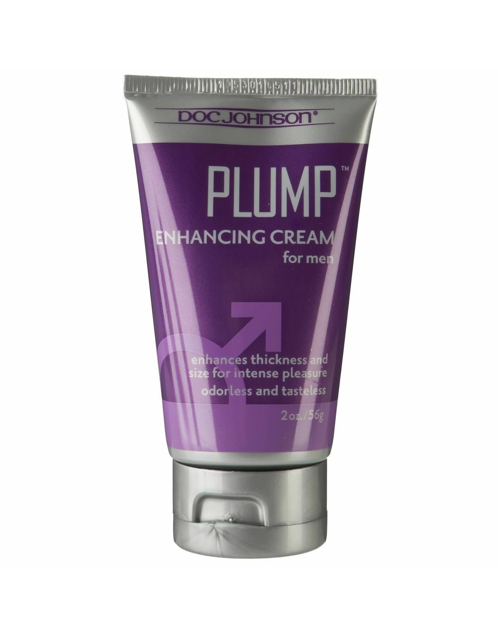 PLUMP - ENHANCEMENT CREAM FOR MEN